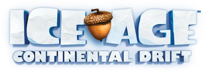 Logo Ice Age