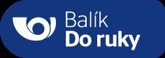 Logo Balík do Ruky
