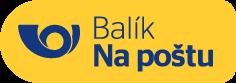 Logo Česká pošta Balík do ruky